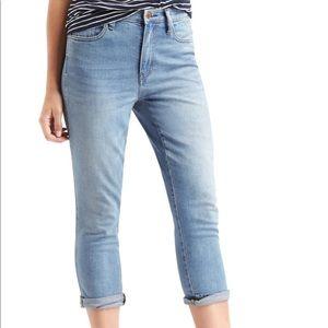 Gap Best Girlfriend Jeans Size 27